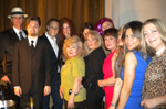 Friends of Black Tie & elite Professional Networking, Celebrate May, NYC