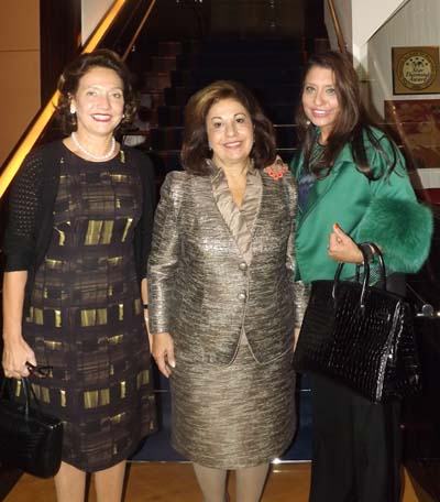 Robertina Calatrava, Crown Princess Katherine of Serbia and