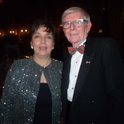 Rosa & Alan Ritchie