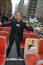 Tony Danza.  Photo by:  Rose Billings/Blacktiemagazine.com