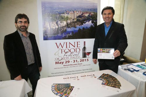 Sams Ramic President & Founder Wine WideWorld Inc. and International Wine Masters.