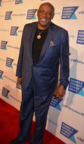 Louis Gossett Jr., Photo by:  Rose Billings/Blacktiemagazine.com