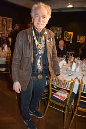 David Amram.  Photo by:  Rose Billings/Blacktiemagazine.com