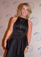 Deborah Norville.  Photo by:  Rose Billings/Blacktiemagazine.com