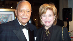 The Honorable David Dinkins , Jane Pauley,The Children's Health Fund