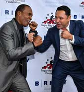 Photo by: Matt Winkelmeyer / Getty Images for Sugar Ray Leonard Foundation