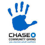Chase Community Giving Program